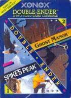 Double Ender: Ghost Manor/Spike's Peak