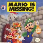 Mario Is Missing! - Floppy Disc