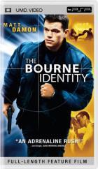 The Bourne Identity - UMD Movie