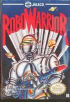 RoboWarrior