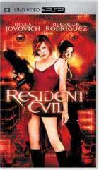Resident Evil UMD