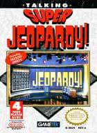 Super Jeopardy!