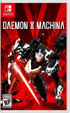 Daemon X Machina(TBD)