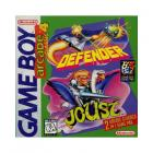 Arcade Classic 4: Defender And Joust