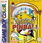 Pokemon: Pinball