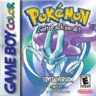 Pokemon: Crystal Version