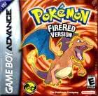Pokemon: Fire Red Version