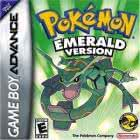 Pokemon: Emerald Version