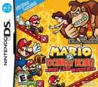Mario vs Donkey Kong Mini-land Mayhem