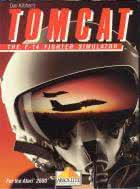 Tomcat: The F-14 FIghter Simulation