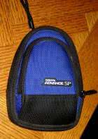 Game Boy Advance SP Travel Case - Blue