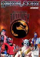 Mortal Kombat (Tiger Barcodes)