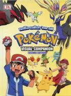 Pokemon Visual Companion: Second Edition