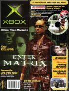 Xbox Magazine Issue 16