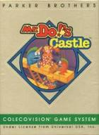 Mr Do's Castle