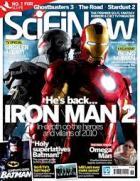 SciFiNow Magazine Issue 36