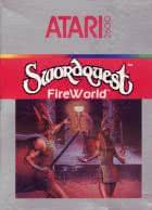 Swordquest: FireWorld