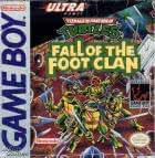 Teenage Mutant Turtles: Fall of the Foot Clan