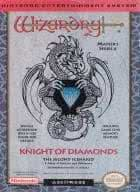 Wizardry Knight of Diamonds