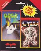 Gogo The Ghost/Cylu