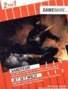 Saboteur/Jet Set Willy