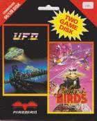 UFO/Galaxibirds