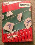 Touchdown/10 Pin