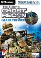 Tom Clancy's Ghost Recon Desert Siege/Island Thunder