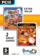 Worms 2/ Worms Armaggedon