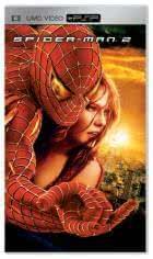 Spider-Man 2 (UMD Movie)