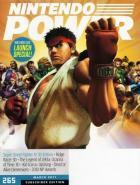 Nintendo Power Magazine Issue 265