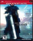 Crisis Core - Final Fantasy