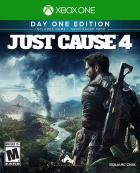 Just Cause 4 - Day One Edition