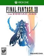 Final Fantasy XII: Zodiac Age
