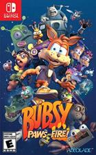Bubsy: Paws On Fire Limited Edition