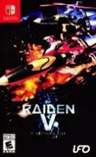 Raiden V: Directors Cut(TBD)
