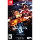 Raiden V: Directors Cut Limited Edition(TBD)