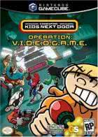 KND Operation: VIDEOGAME
