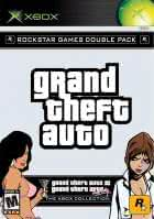 Grand Theft Auto Double Pack: Grand Theft Auto III / Grand Theft Auto: Vice City