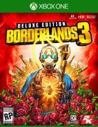 Borderlands 3 Deluxe Edition