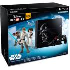 PlayStation 4 500GB Console - Disney Infinity 3.0 Limited Edition