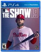 MLB 19 The Show