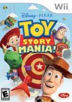 Toy Story Mania!