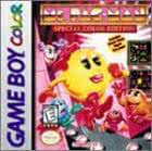 Ms. Pac-Man: Special Color Edition