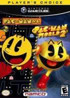 Pac-Man vs. Pac-Man World 2