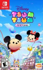 Disney Tsum Tsum Festival(TBD)