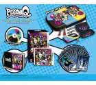 Persona Q: Shadow of the Labyrinth: Wild Cards Premium Edition