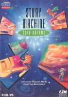 Story Machine: Star Dreams