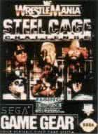 WWF Wrestlemania Steelcage Challenge