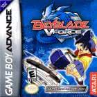 Beyblade VForce: Ultimate Blader Jame